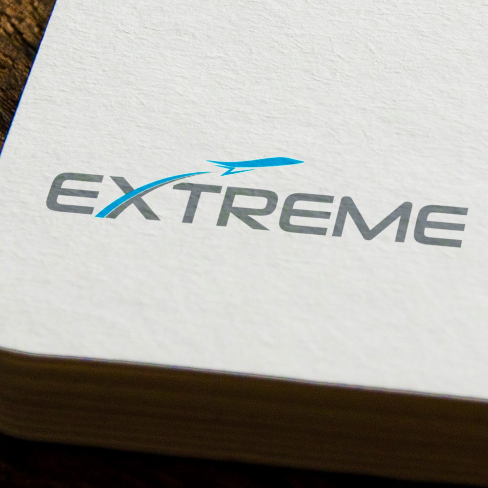 Extreme Horizon 2020 website & logo project