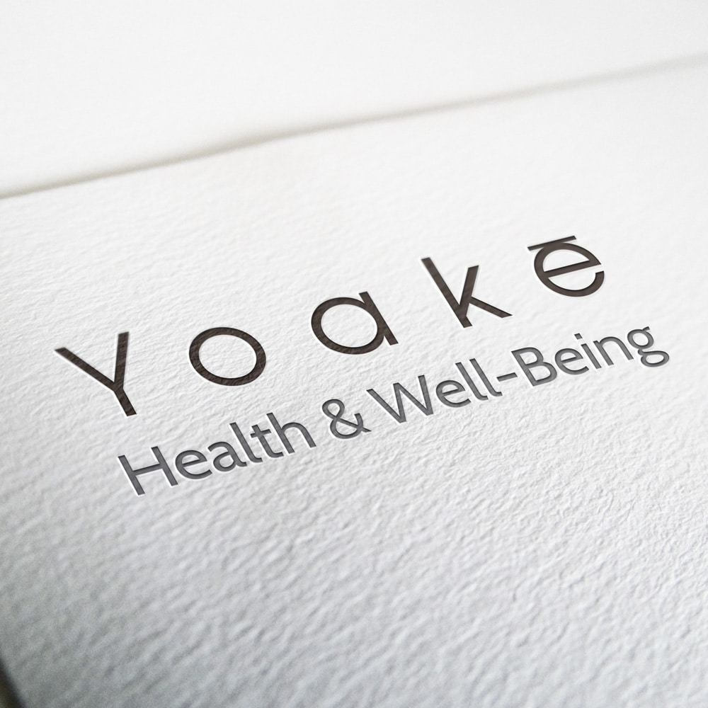 Yoake Website and Branding Project