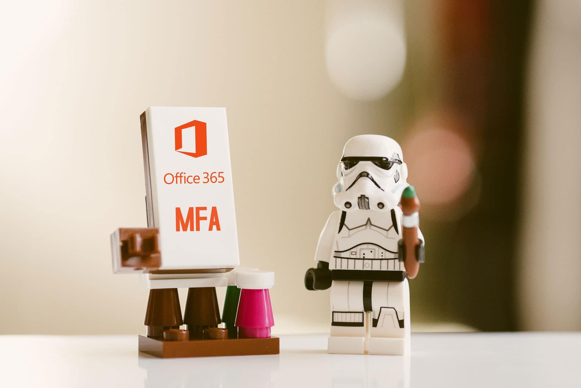 352 Digital Office 365 MFA