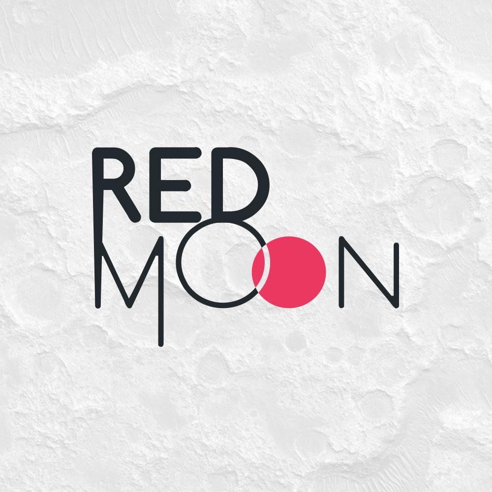 RedMoon Website Project