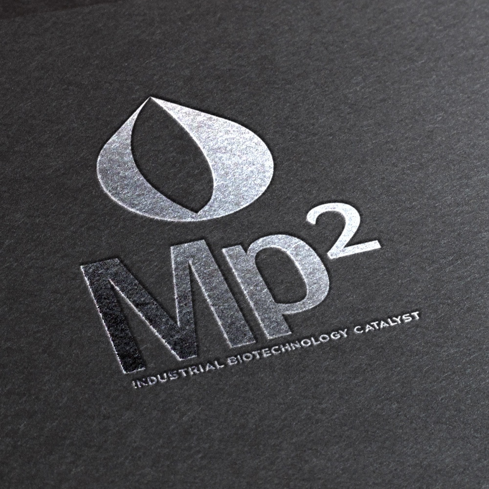 Mp2 Palm oil substitute branding project