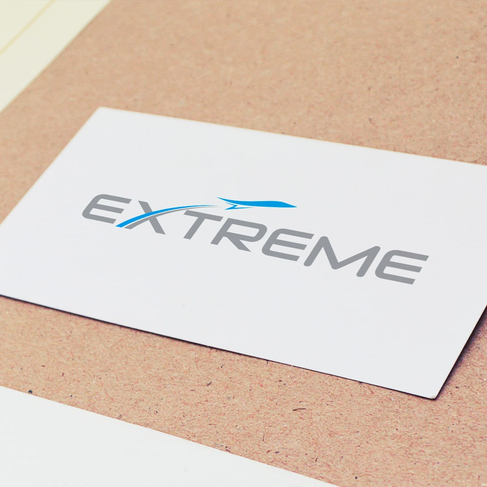 Extreme Horizon 2020 website and branding project