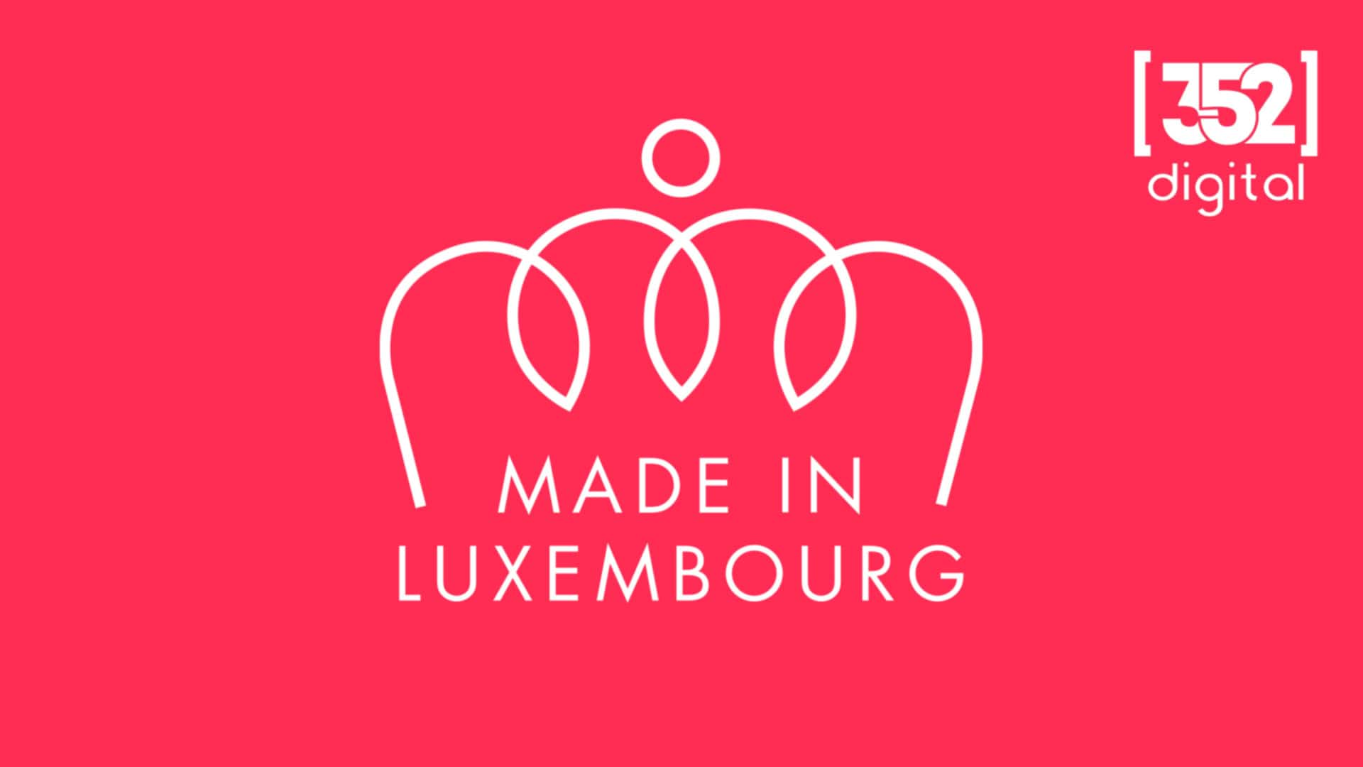 352 Digital Services are made in Luxembourg