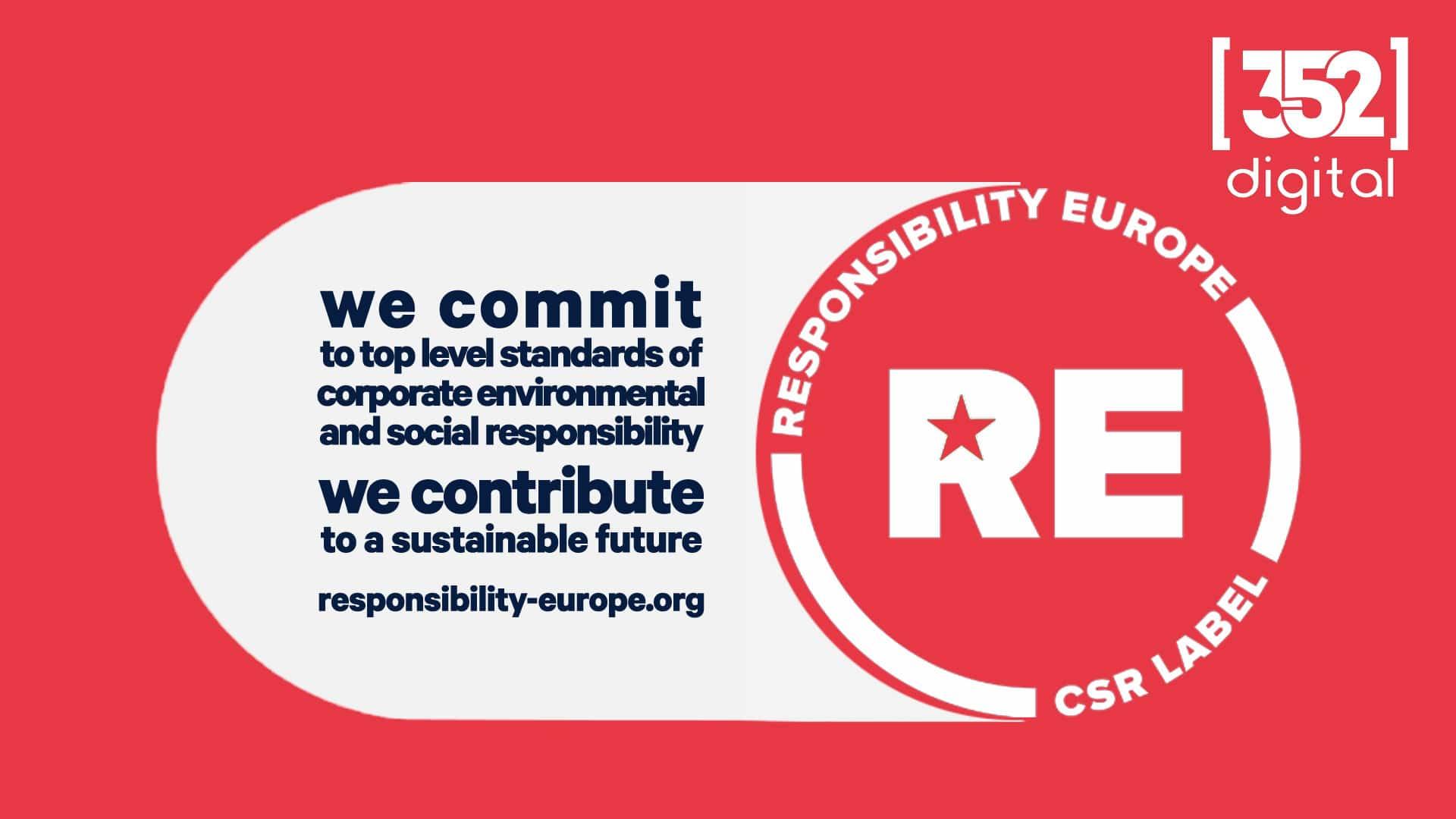 Responsible Europe Accreditation