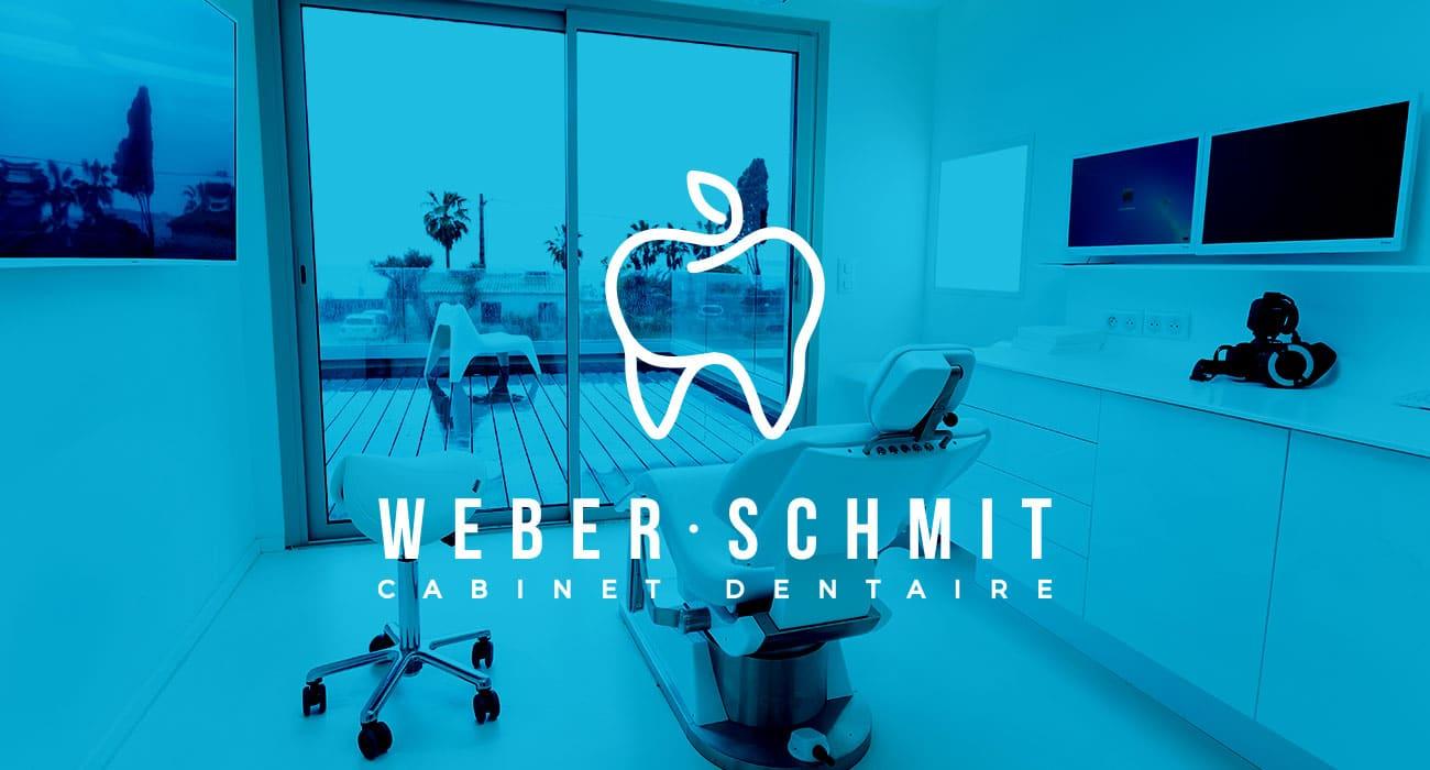 Logo for Weber Schmit