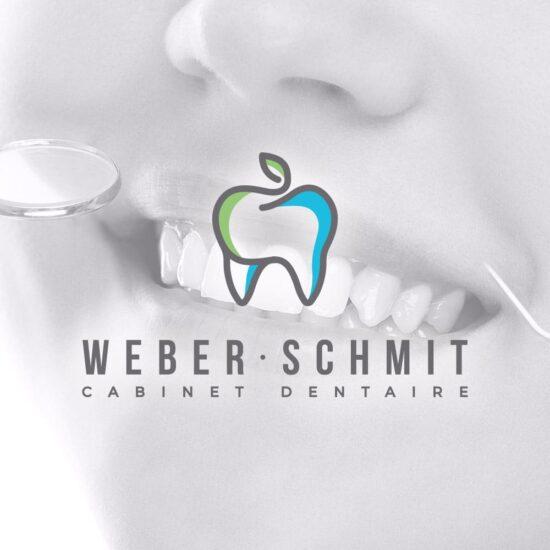 Logo project for Weber-Schmit